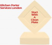 Kitchen Porter Services London
